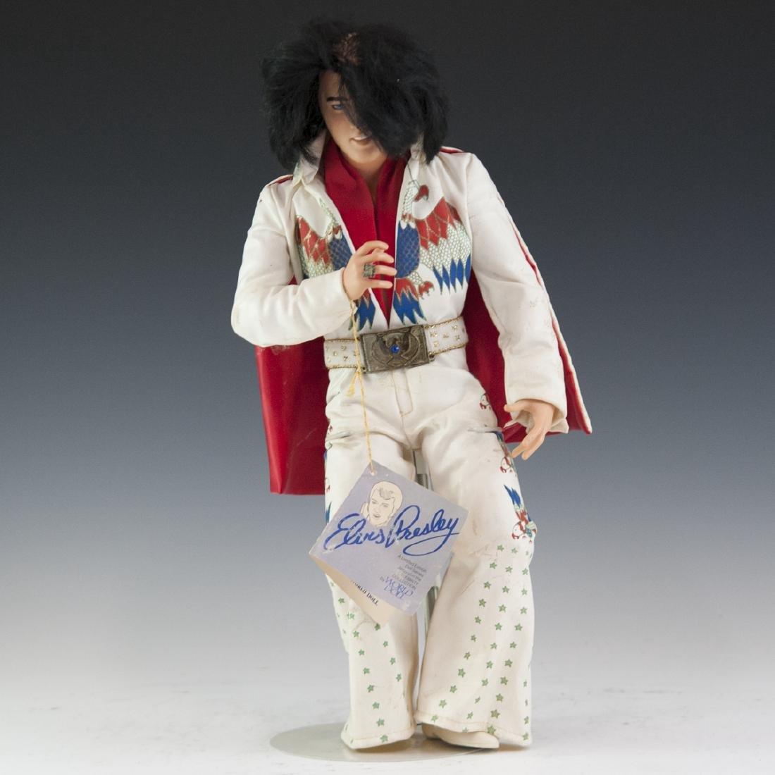 1984 World Doll Elvis Presley