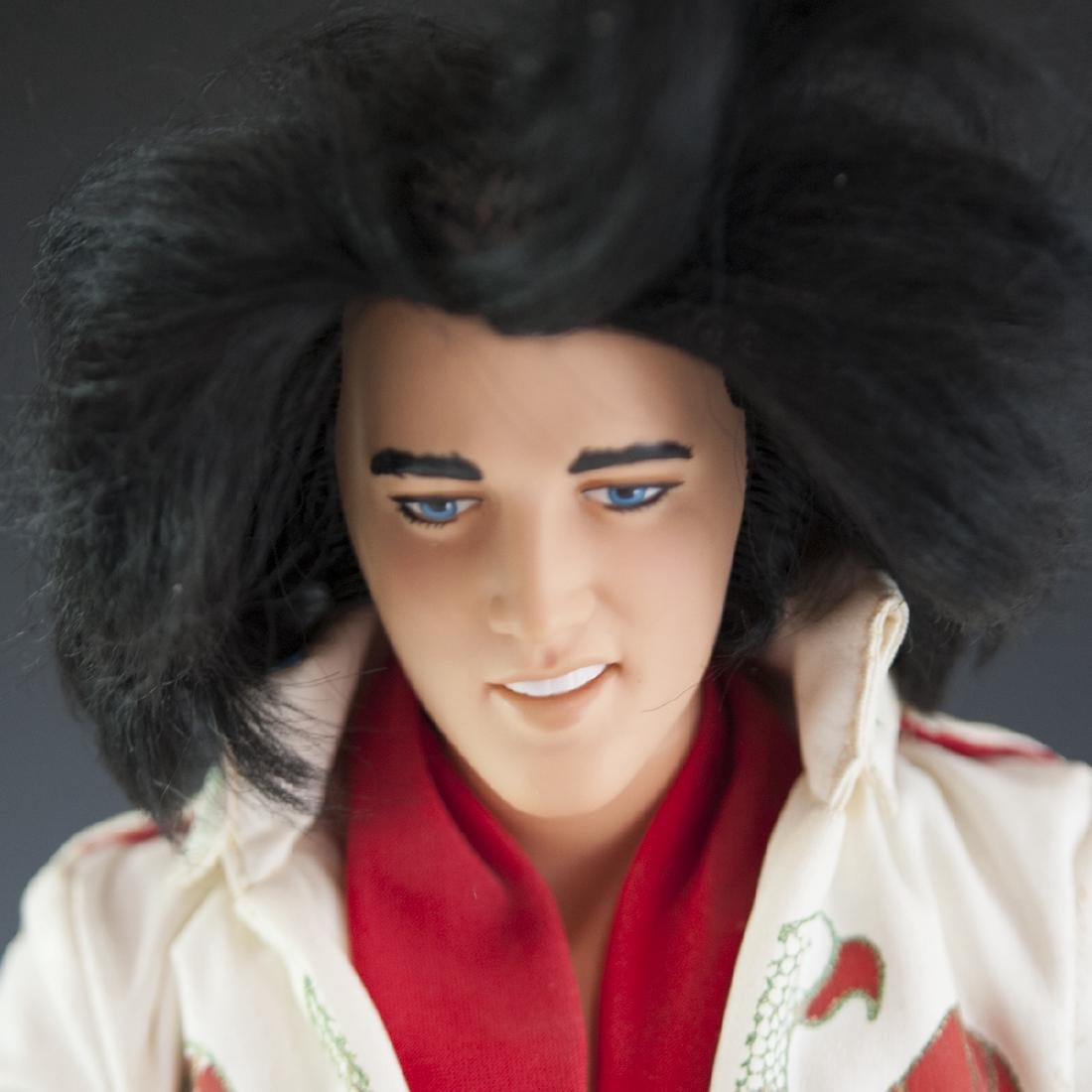 1984 World Doll Elvis Presley - 3