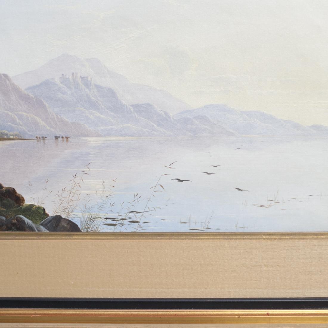 Edwin Henry Boddington (United Kingdom 1836-1905) - 4