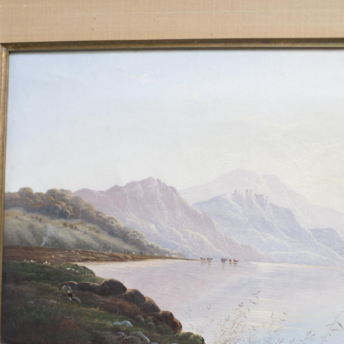 Edwin Henry Boddington (United Kingdom 1836-1905) - 5