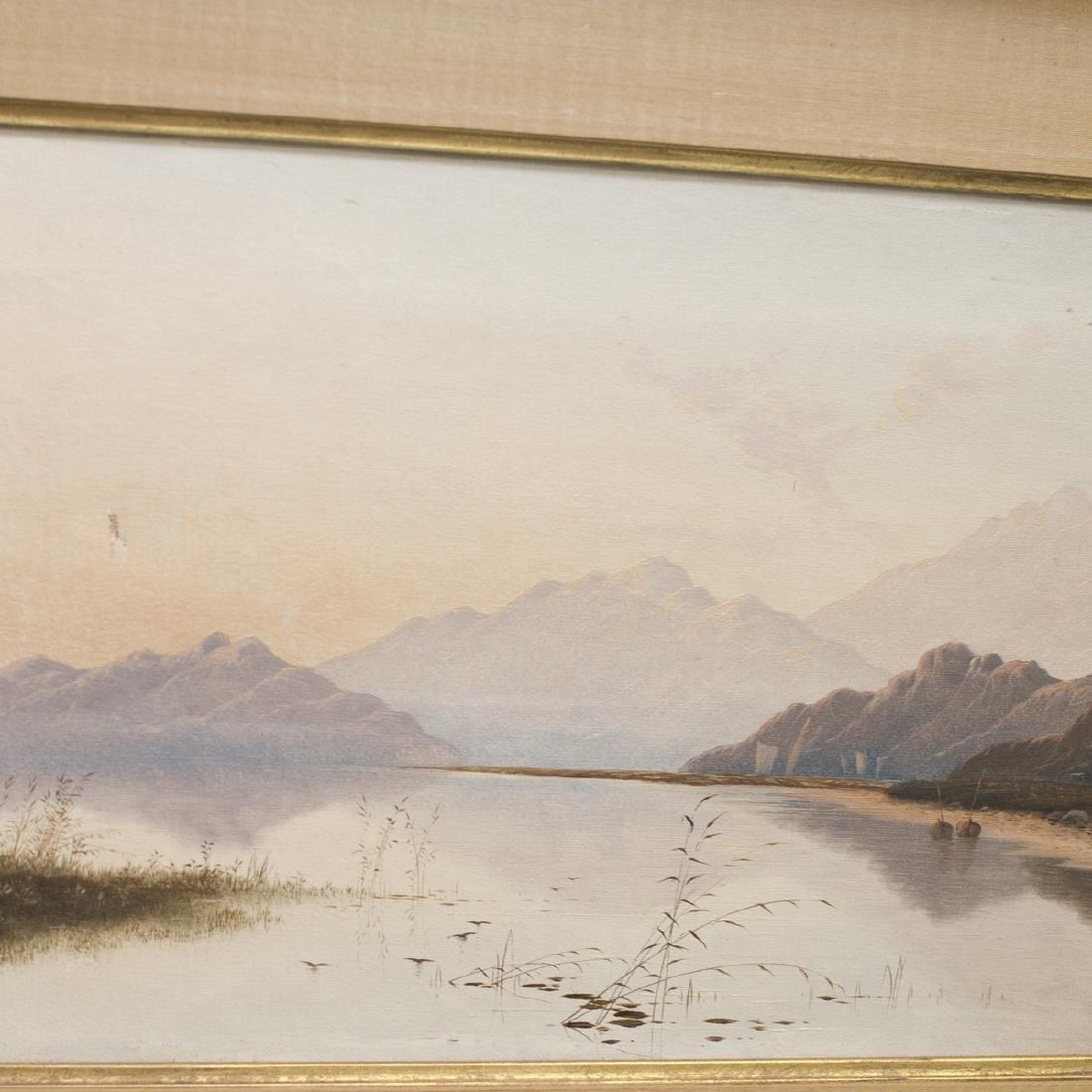 Edwin Henry Boddington (United Kingdom 1836-1905) - 6