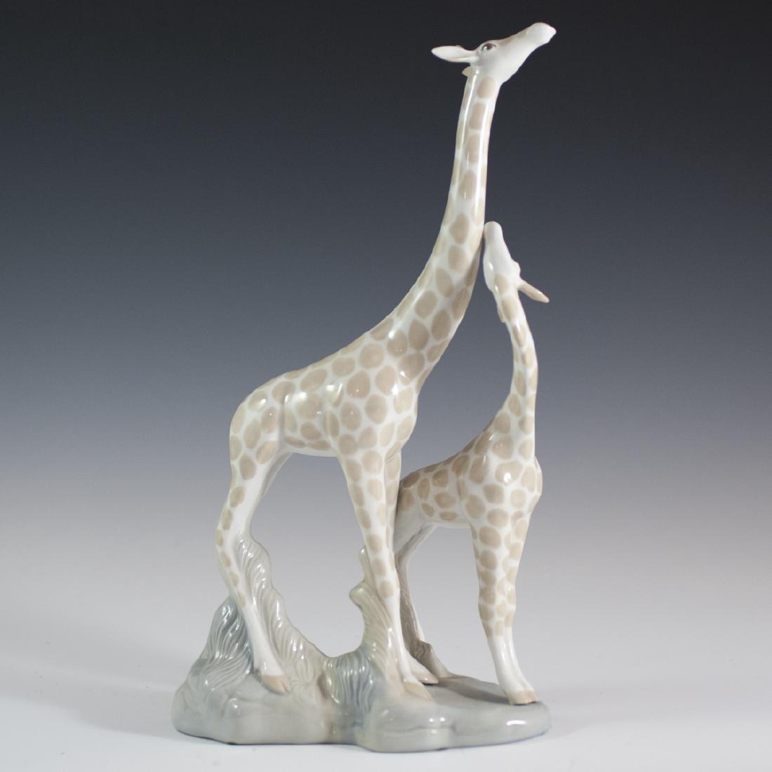Miguel Requena Spanish Porcelain Figurine