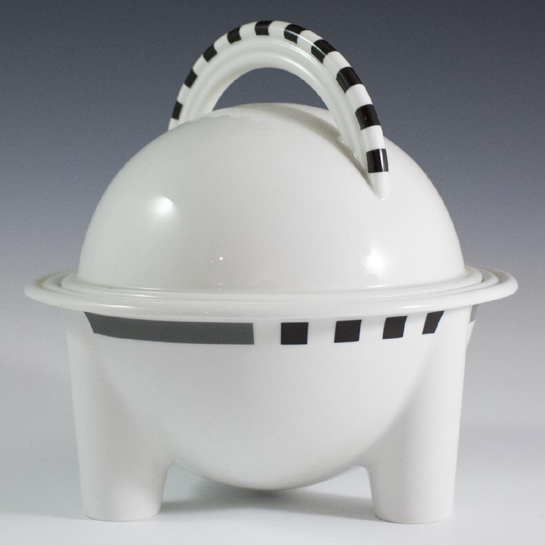 "Rosenthal ""Finestra"" Porcelain Tureen"