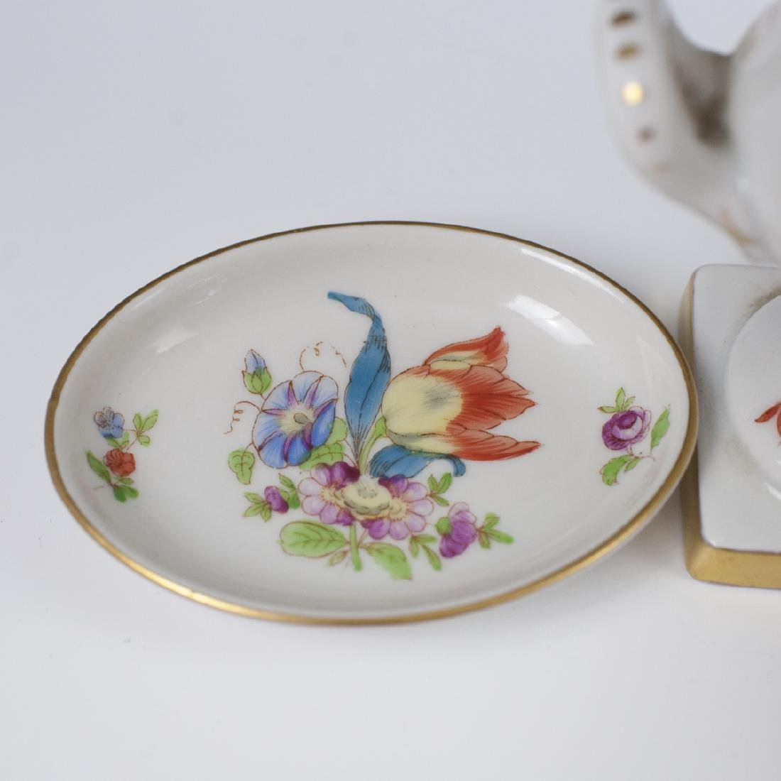 Herend Porcelain Set - 4