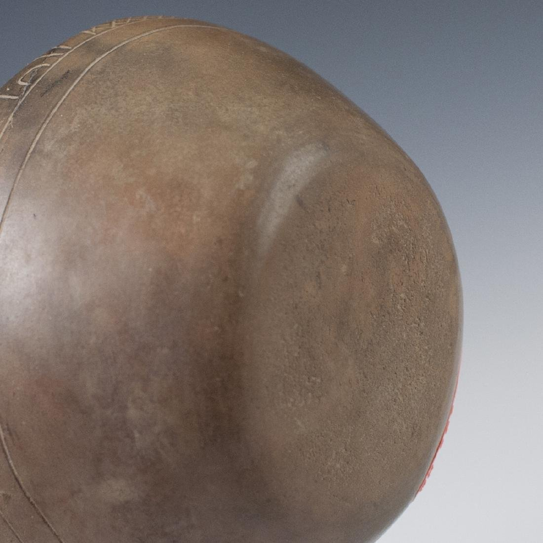 Pre-Columbian Chavin/Cupisnique Stirrup Vessel - 4