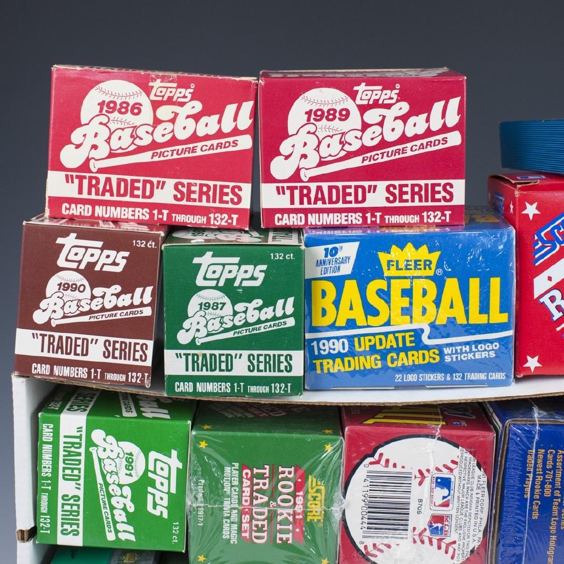 Vintage Baseball Memorabilia Collection - 2