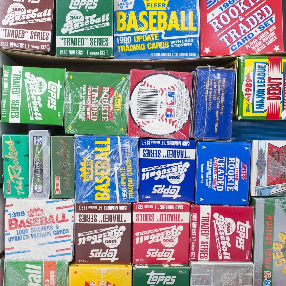 Vintage Baseball Memorabilia Collection - 3