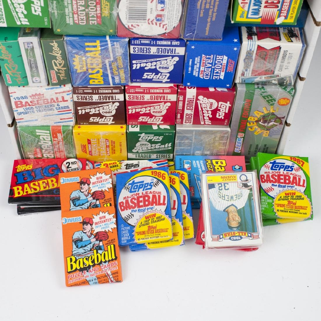 Vintage Baseball Memorabilia Collection - 5