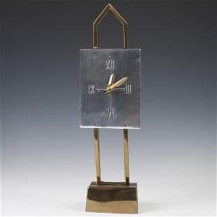 David Marshall Teide Clock