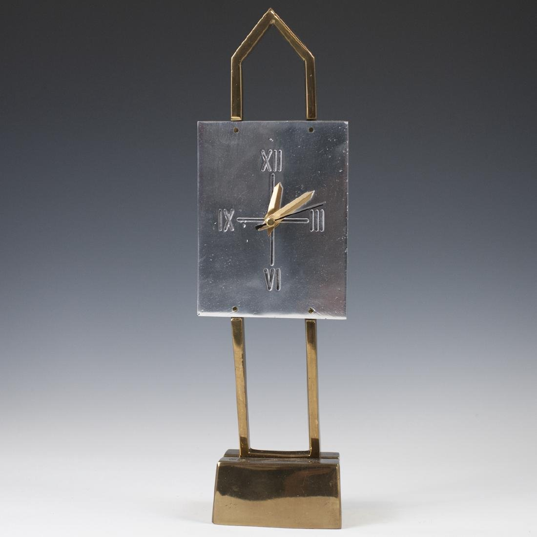 "David Marshall ""Teide"" Clock"