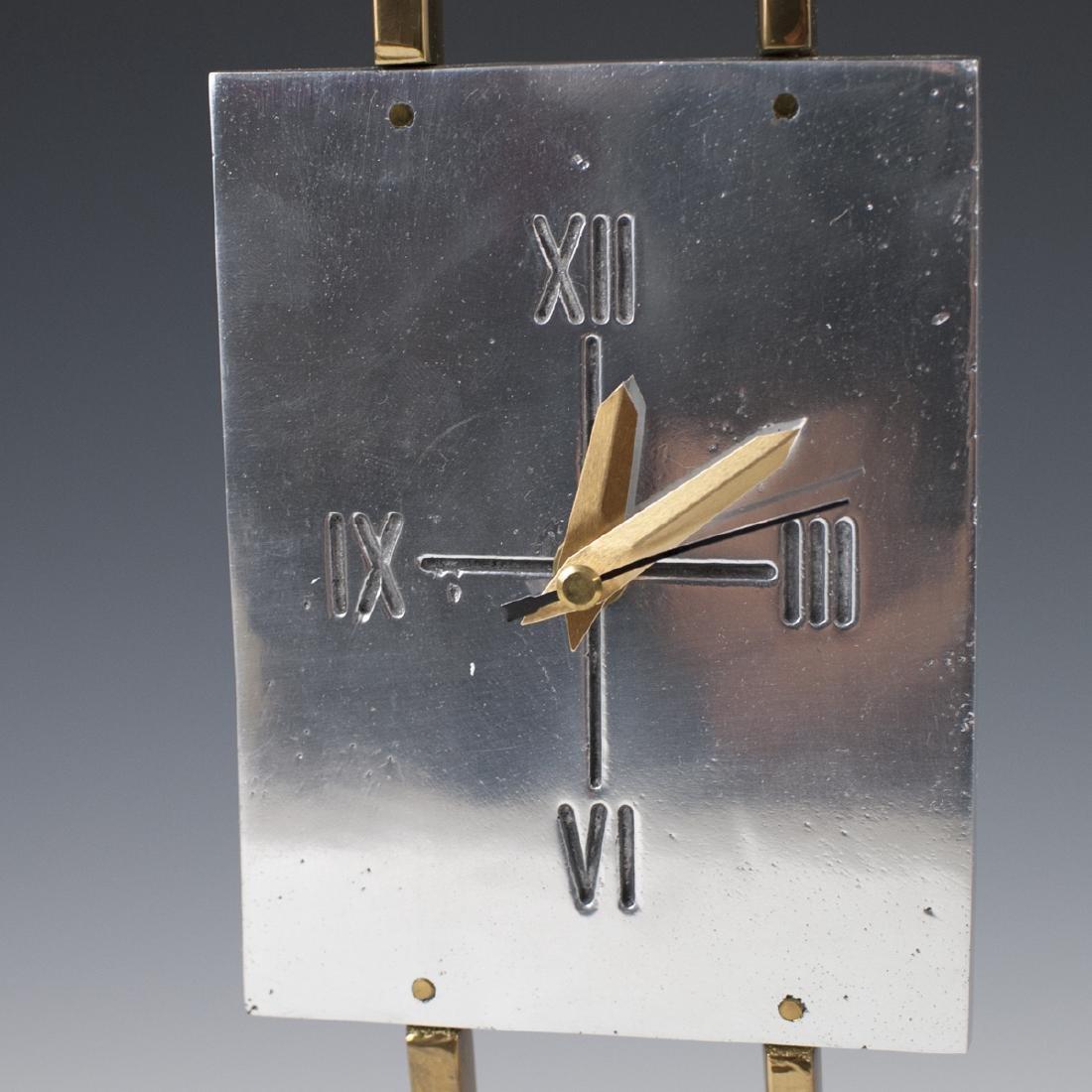 "David Marshall ""Teide"" Clock - 2"