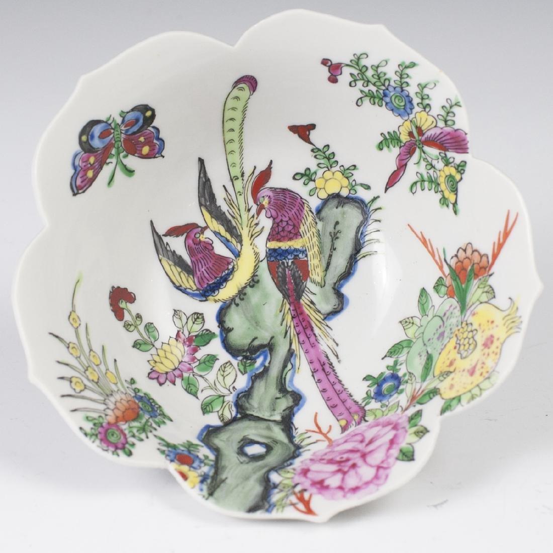Oriental Objects D'Art Porcelain Bowl - 4