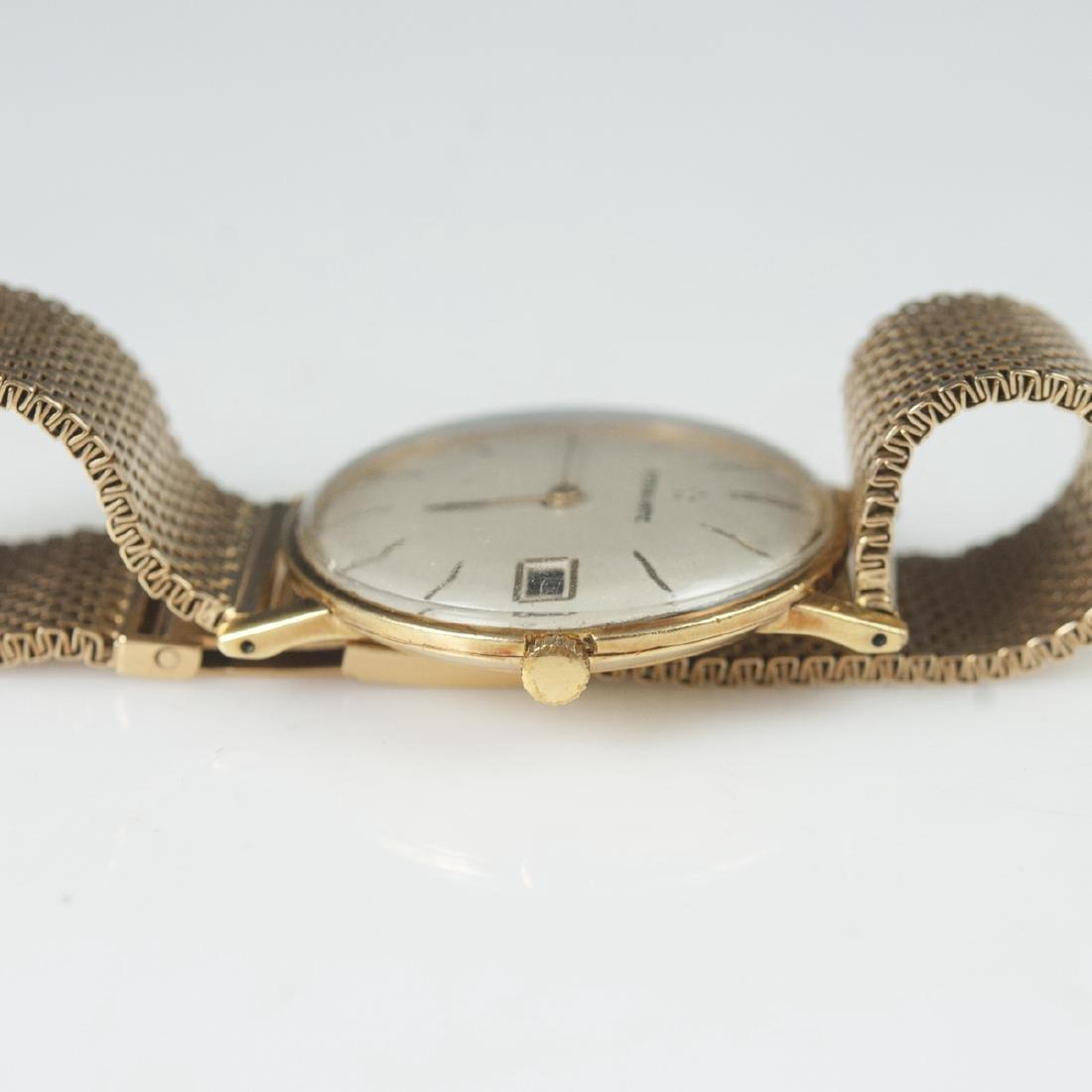 Eterna Matic 18kt Yellow Gold Watch - 4