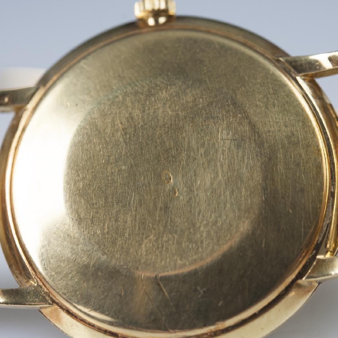 Eterna Matic 18kt Yellow Gold Watch - 5