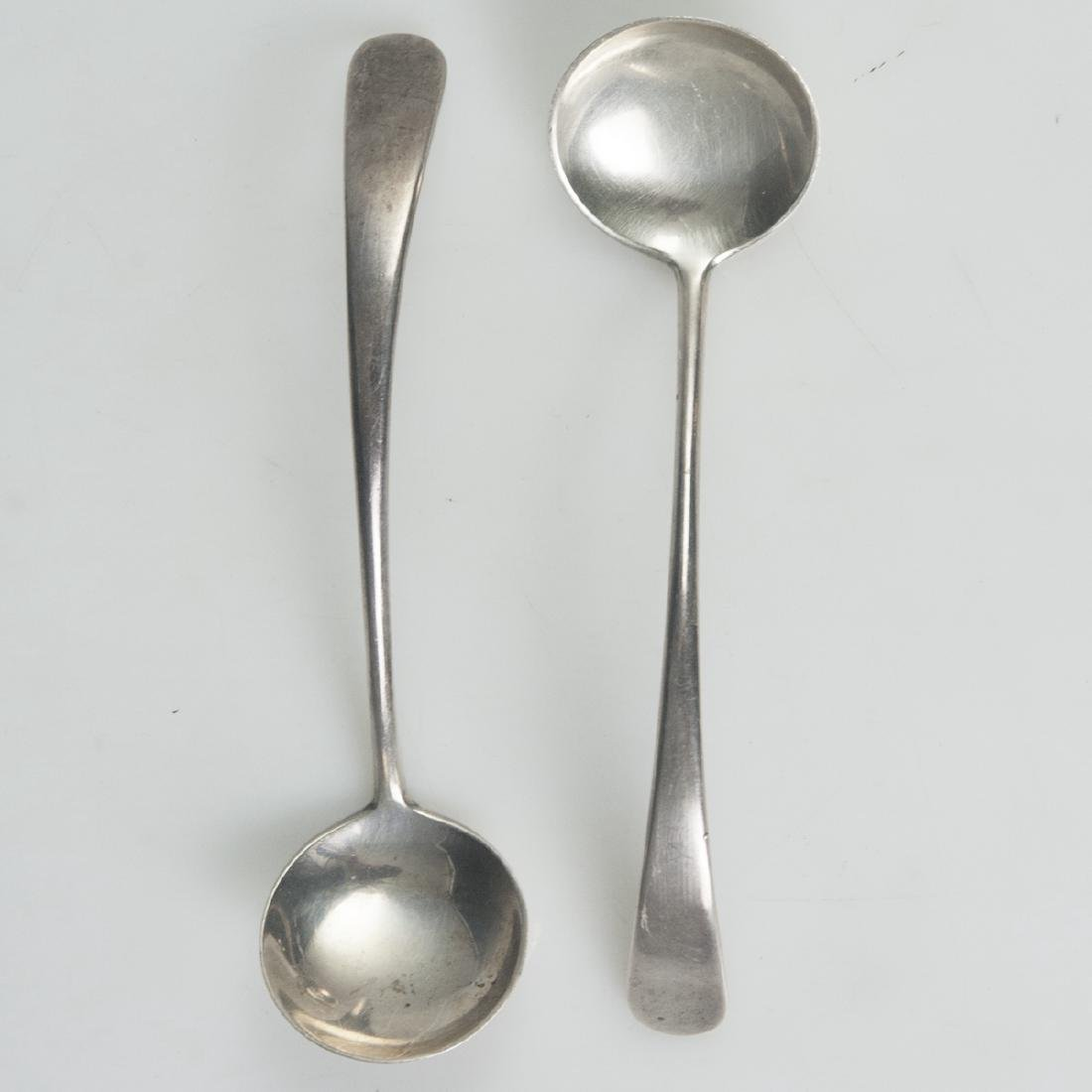 R. Blackinton & Co. Sterling Spoons
