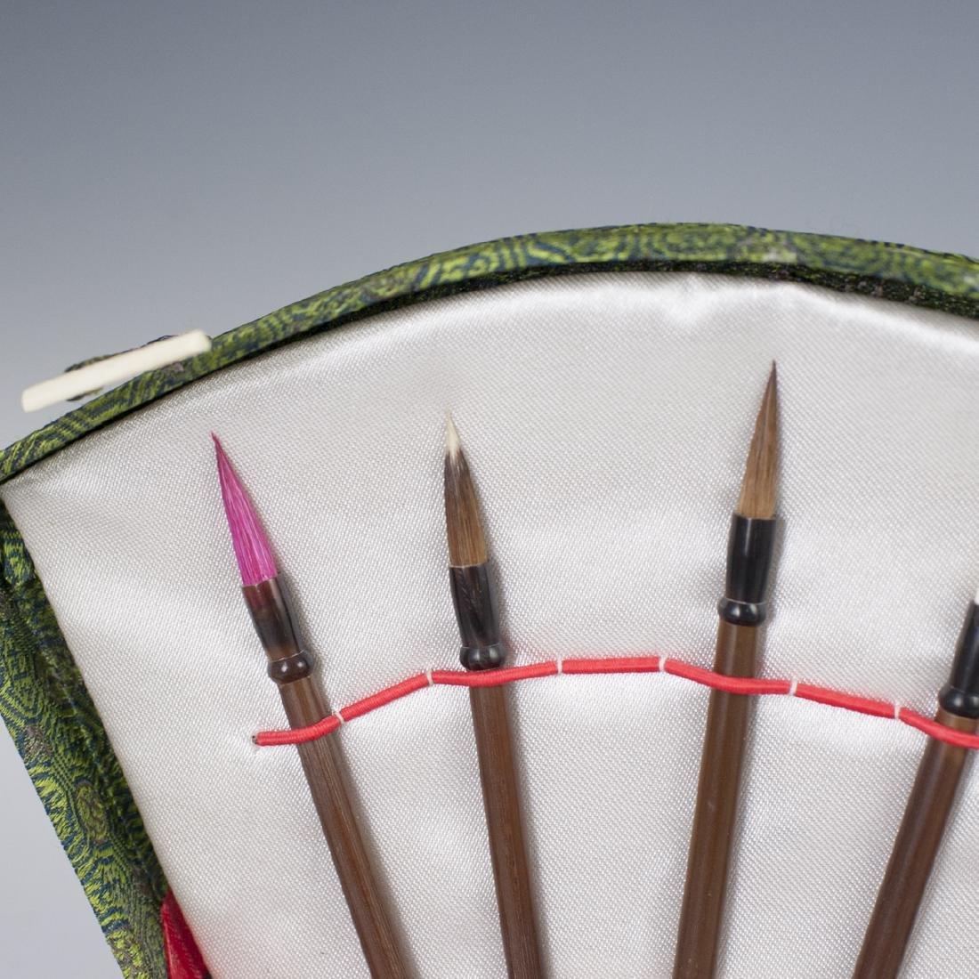Chinese Calligraphy Artist Set - 3