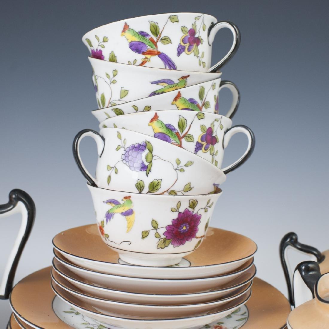 Noritake Porcelain Set - 2