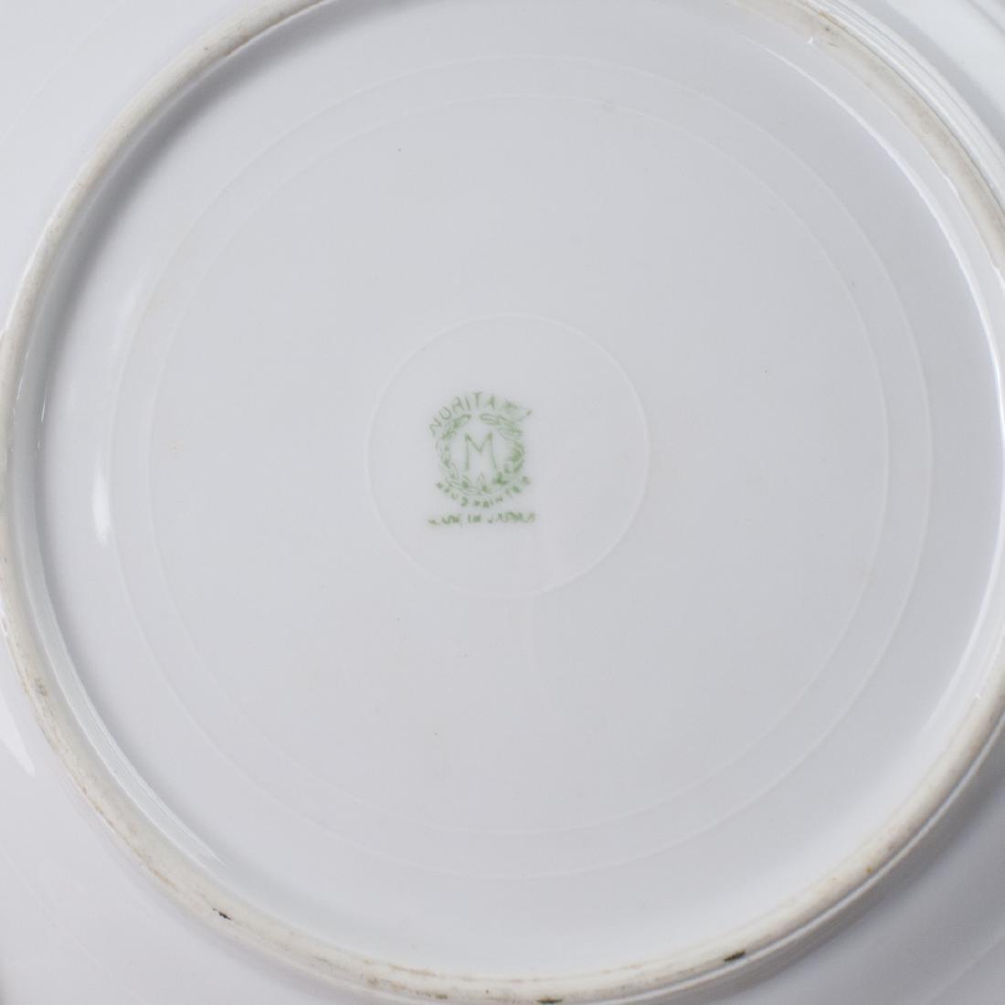 Noritake Porcelain Set - 3