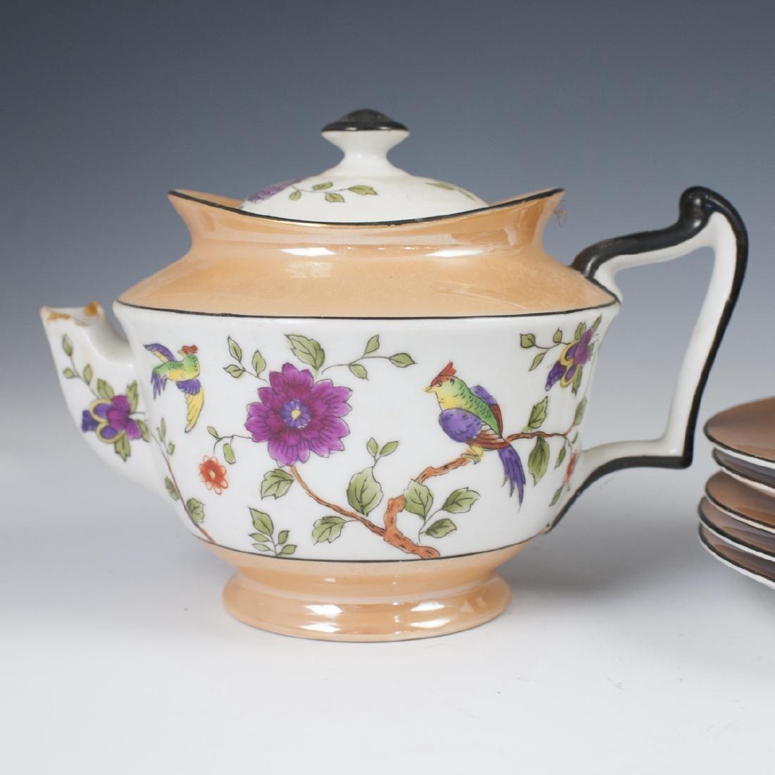 Noritake Porcelain Set - 4