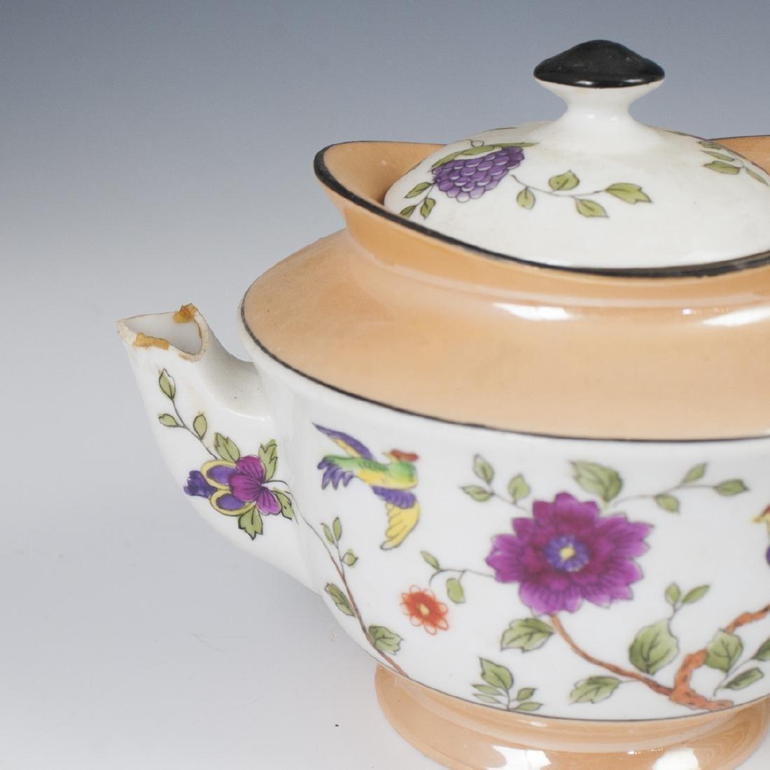 Noritake Porcelain Set - 5