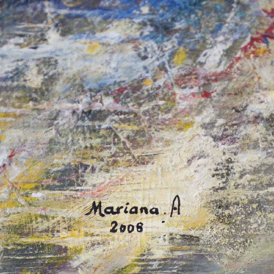 Mariana Altamirano (American 21st Ct.) - 3