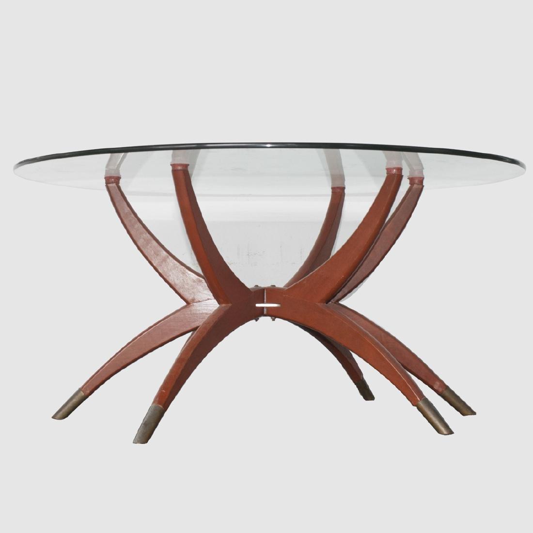 Danish Mid-Century Style Coffee Table