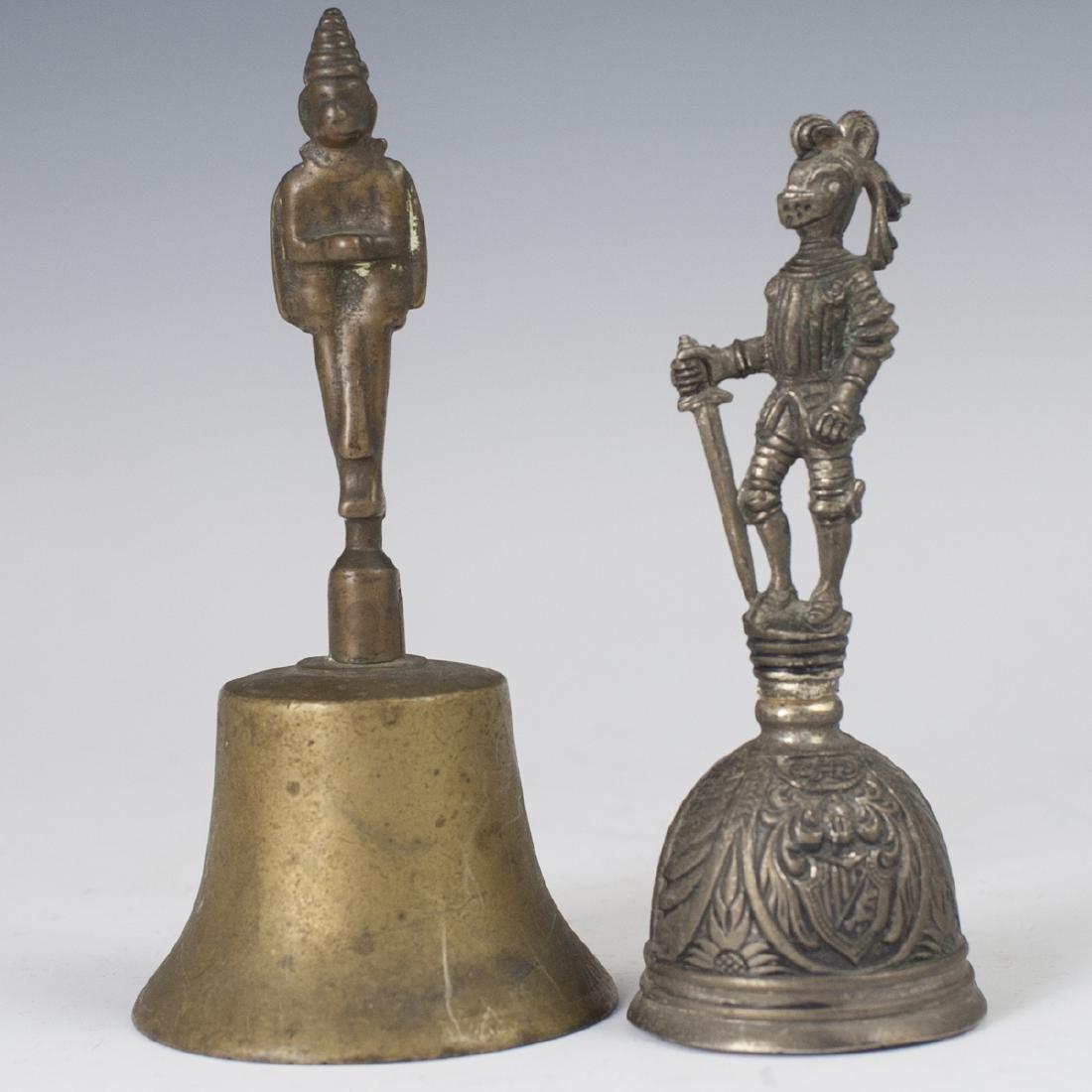 Vintage Metal Bells