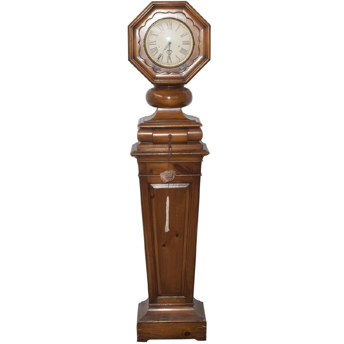 F. Mauthe Granddaughter Clock