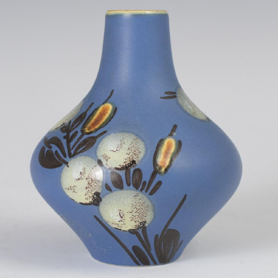 "Flora Gouda ""Nice"" 1516 Pottery Vase"