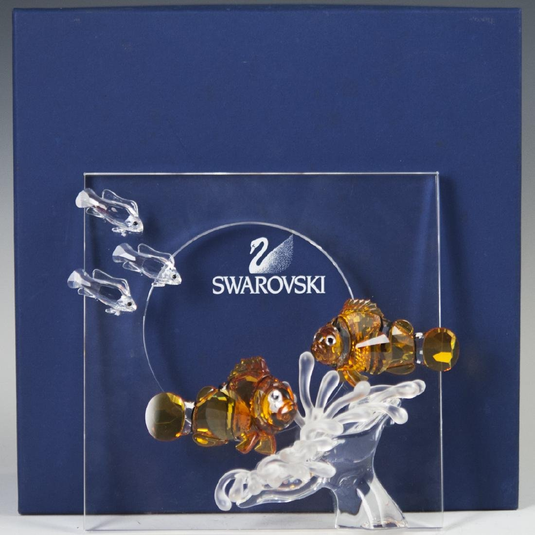 "Swarovski Crystal Wonders of the Sea ""Harmony"""