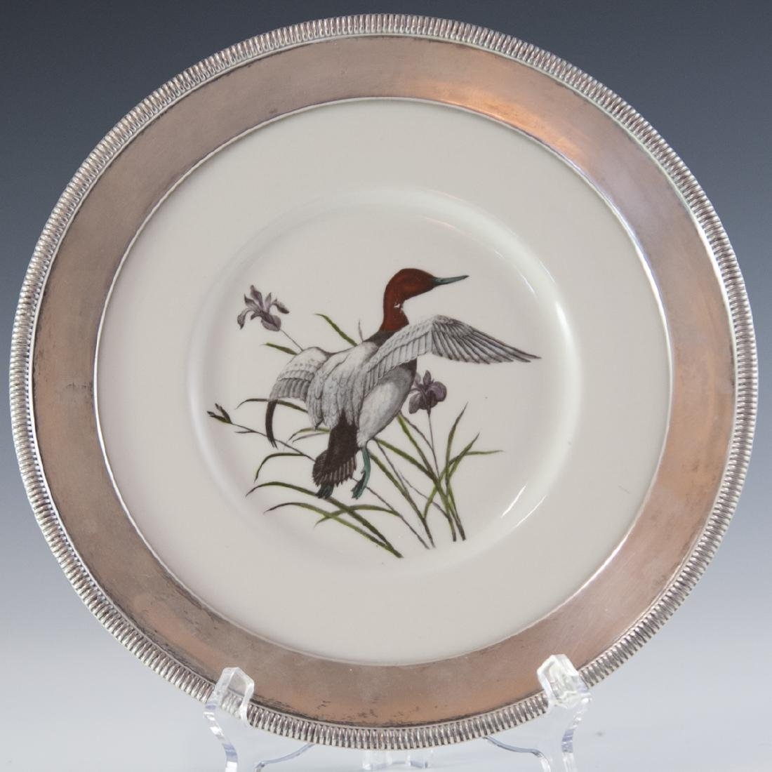 """Frank M. Whiting Sterling Delano Studios """"Canvasback"""""""