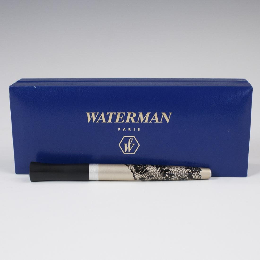 Vintage Waterman Ink Pen