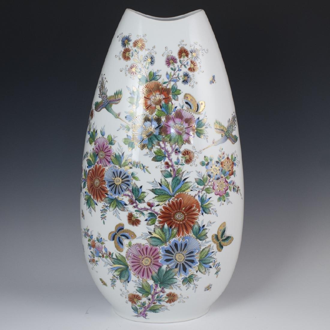 Large Rosenthal Porcelain Vase