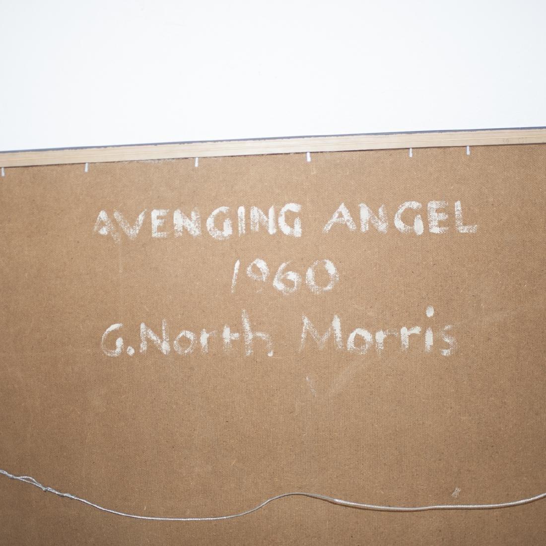 George North Morris (American 1915-1996) - 3