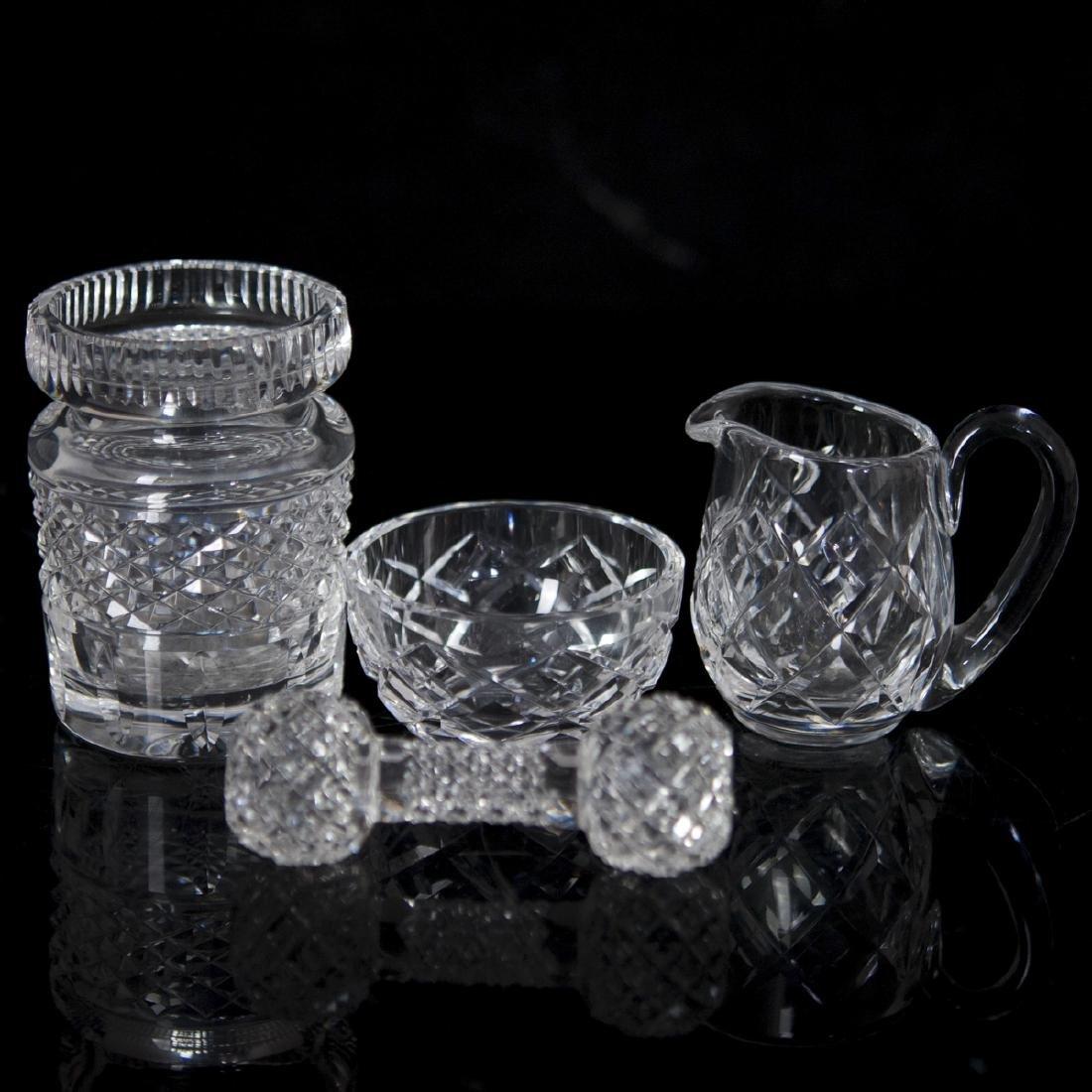 Waterford Crystal Set