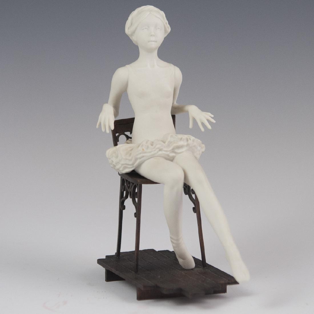 Boehm Porcelain Figurine