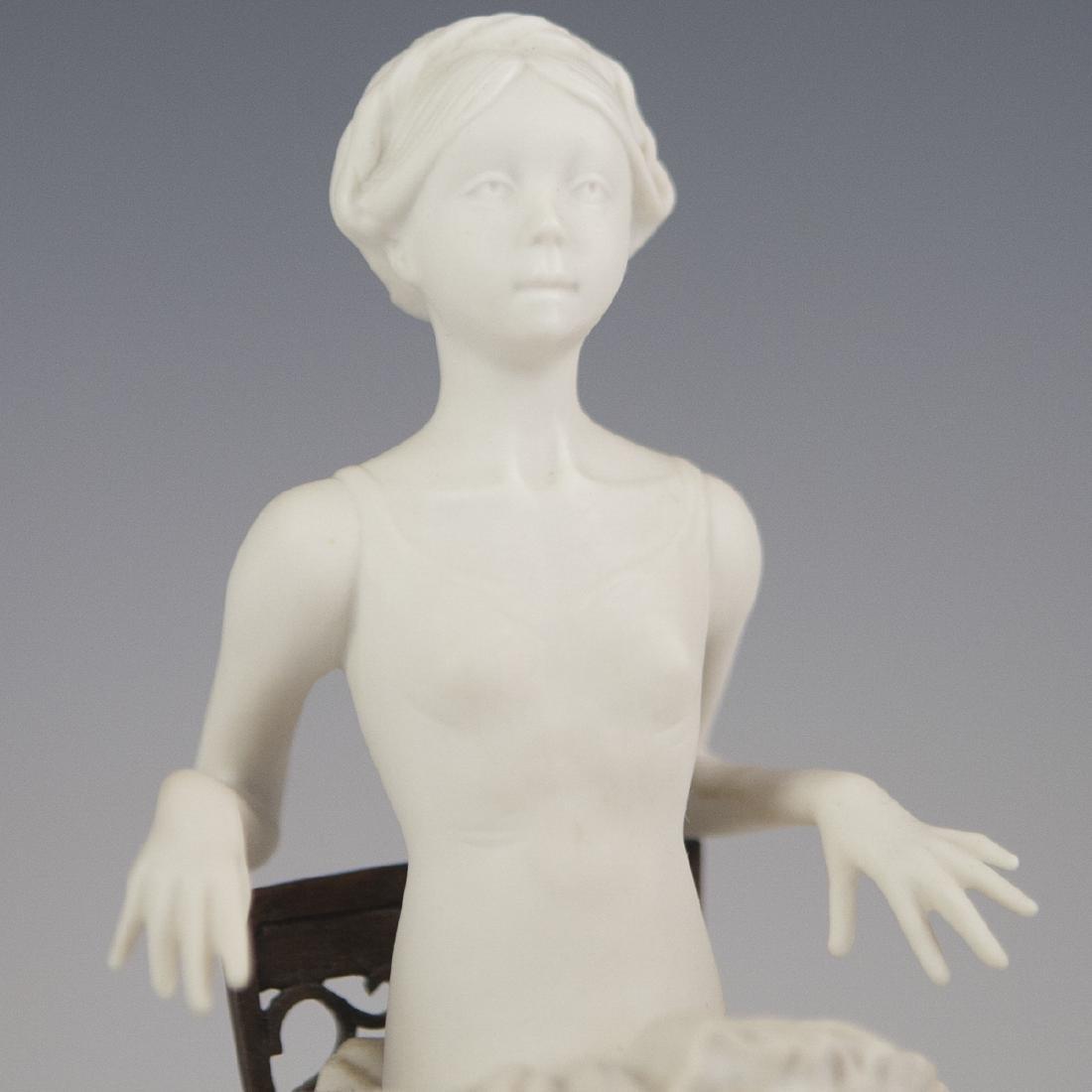 Boehm Porcelain Figurine - 2