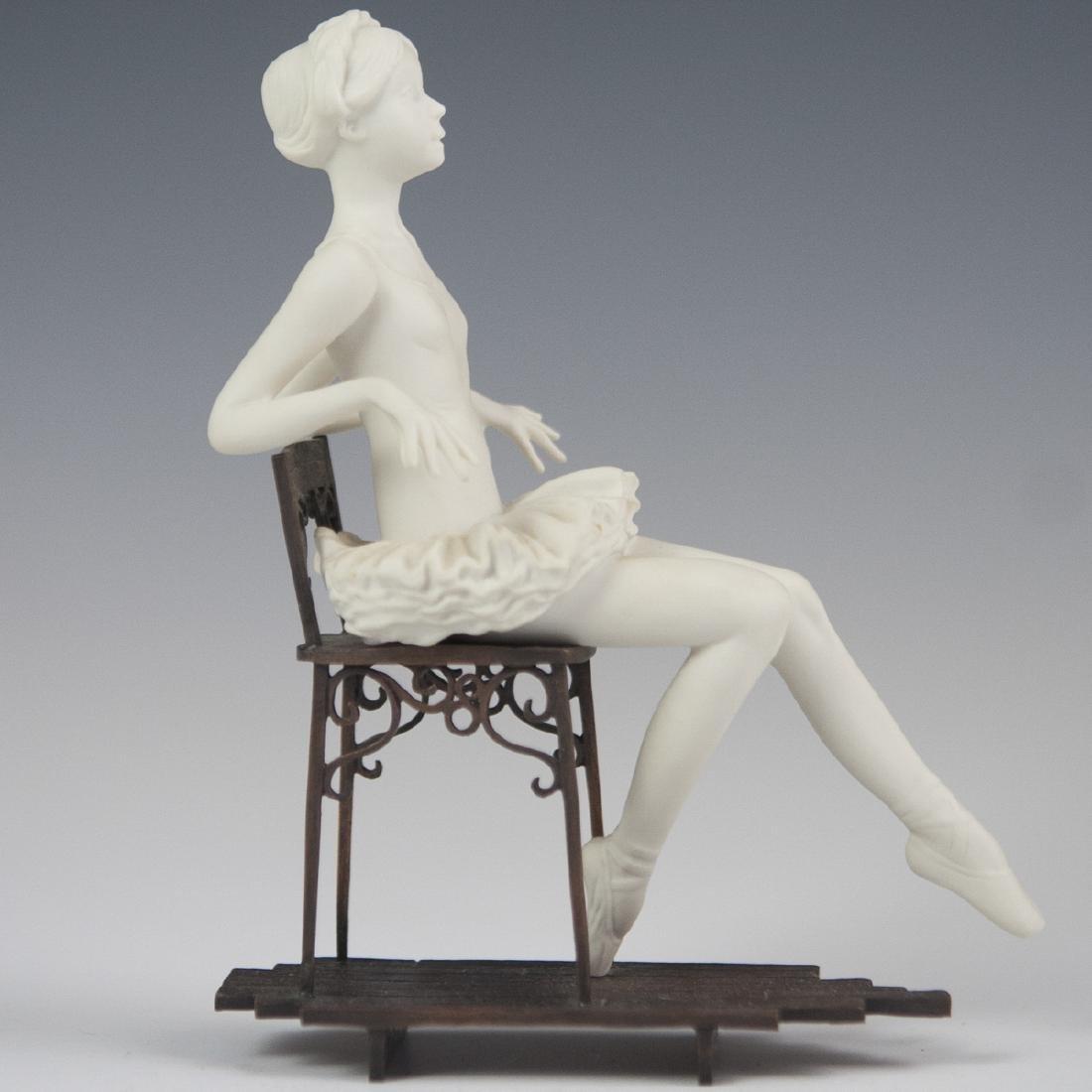 Boehm Porcelain Figurine - 4