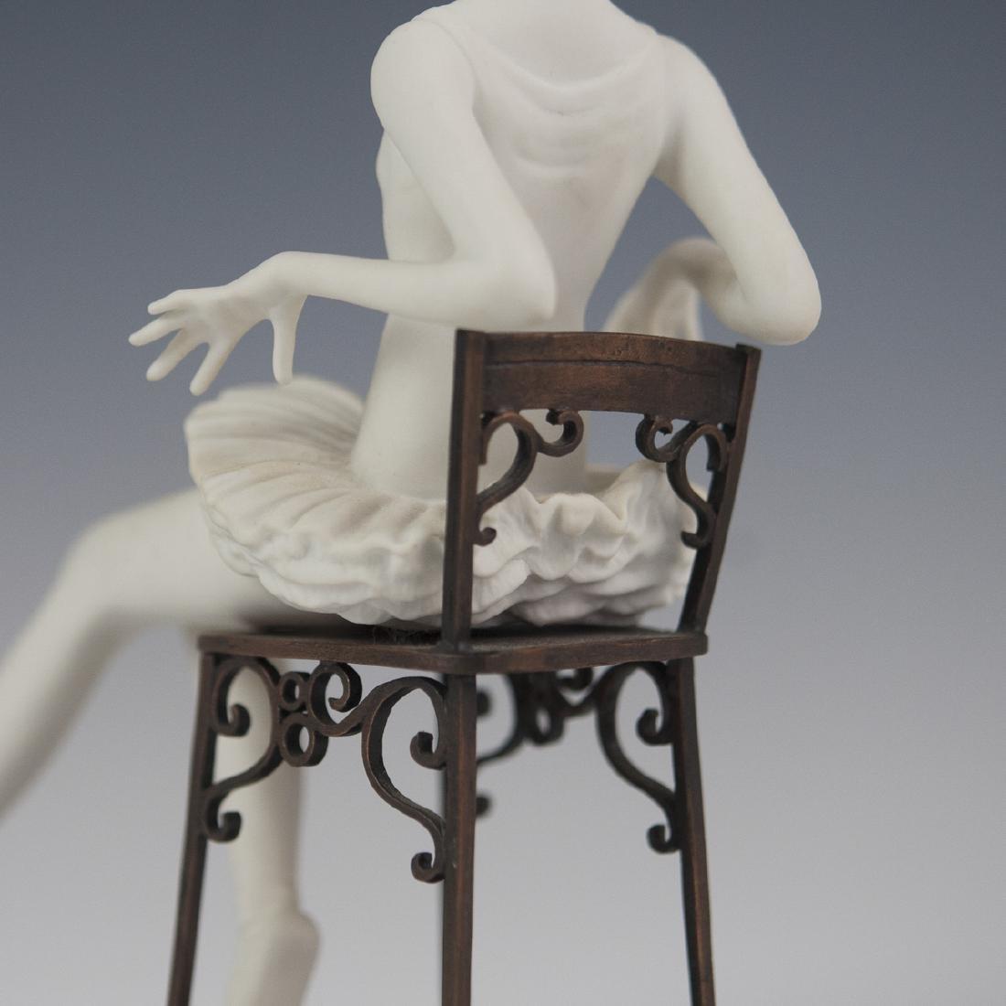 Boehm Porcelain Figurine - 5