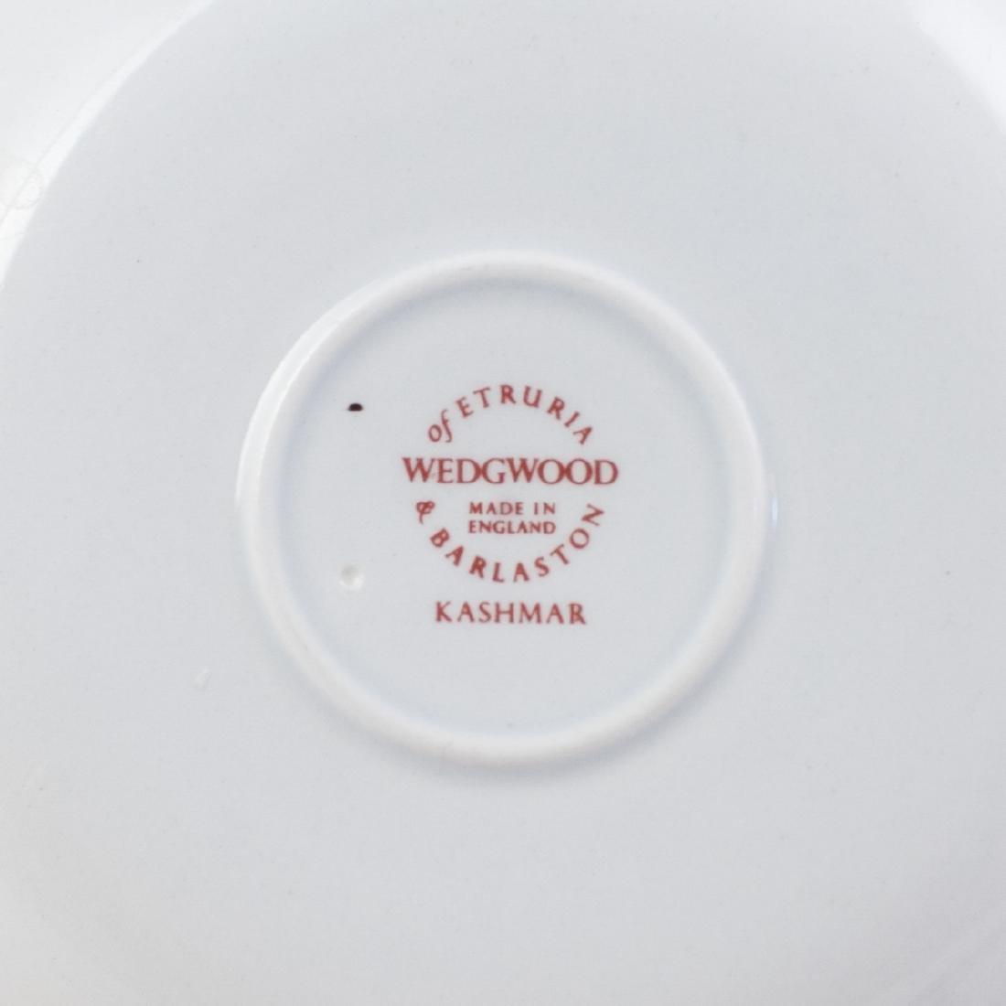 Vintage Porcelain Demitasse Cups - 6