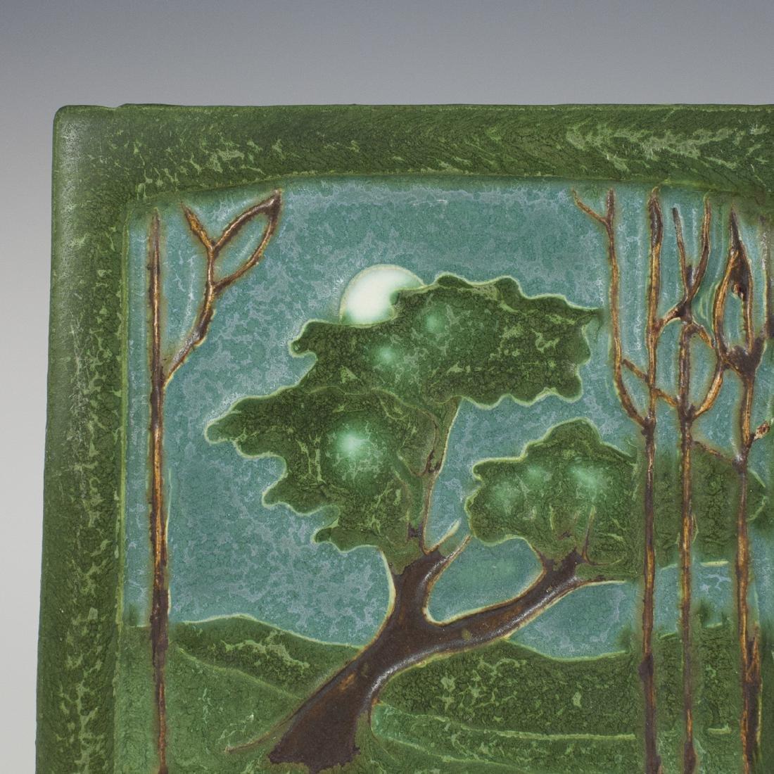 Ephraim Faience Pottery Tiles - 3