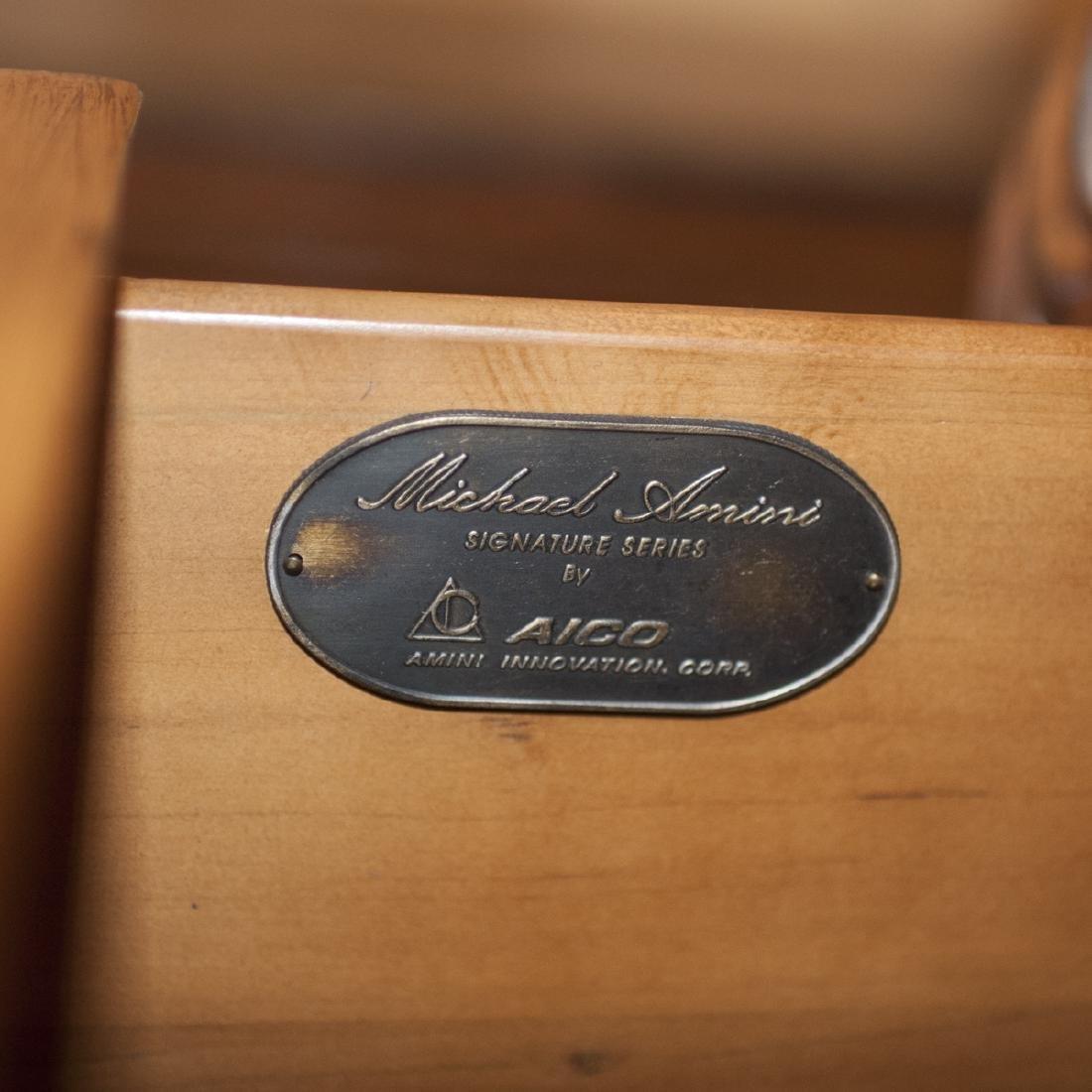 Michael Amini Signature Aico Bedroom Set - 8