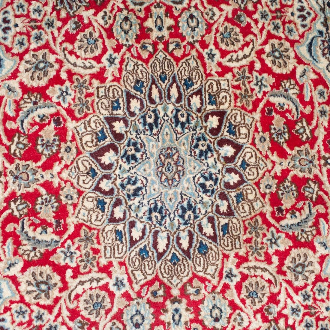 Persian Wool Rug - 3