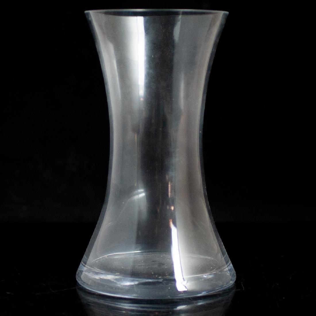 Murano Glass Champagne Flutes - 6