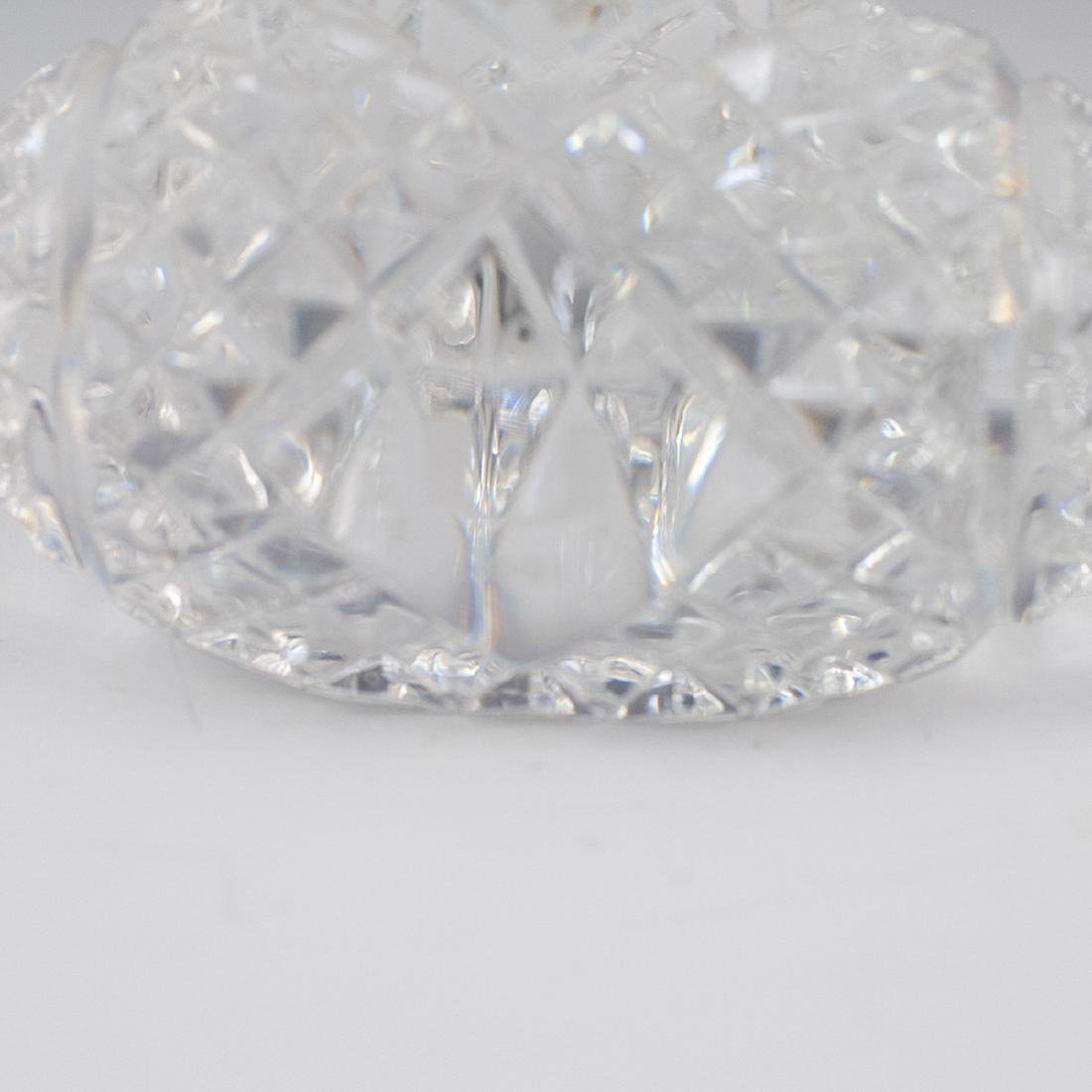 Waterford Crystal Miami Hurricanes National - 2