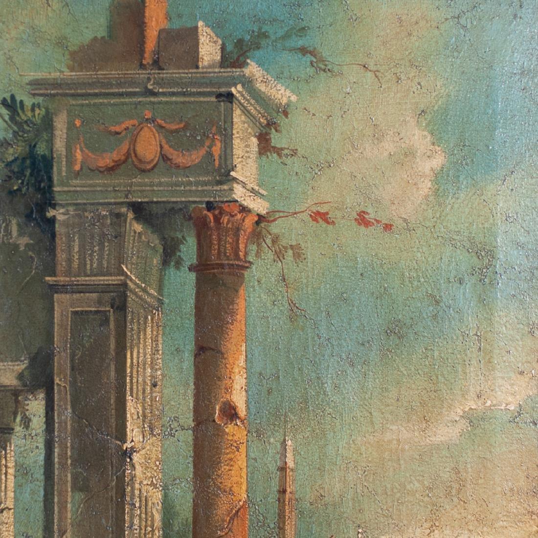 Probably Silvano Chellini (Italian 19th/Early 20th Ct.) - 4
