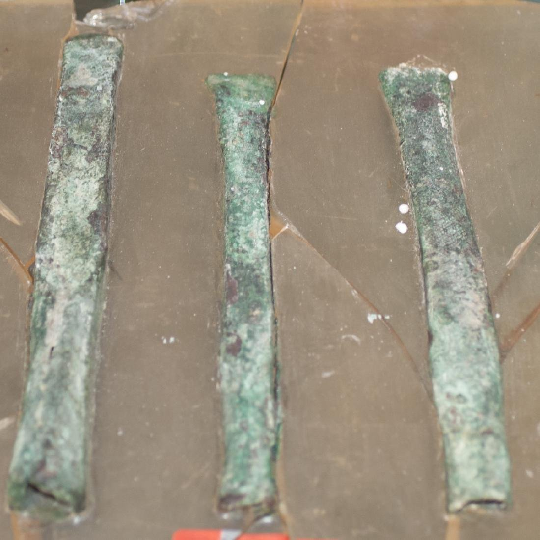 Pre-Columbian Copper Tools - 2