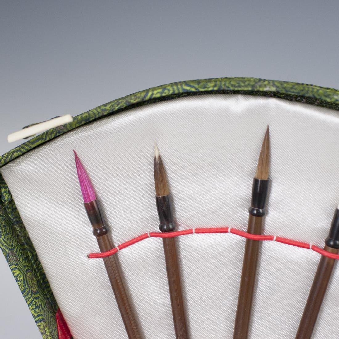 Chinese Calligraphy Artist Set - 3