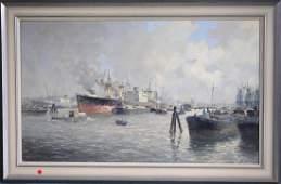 Drulman Johannes Dutch 19121977