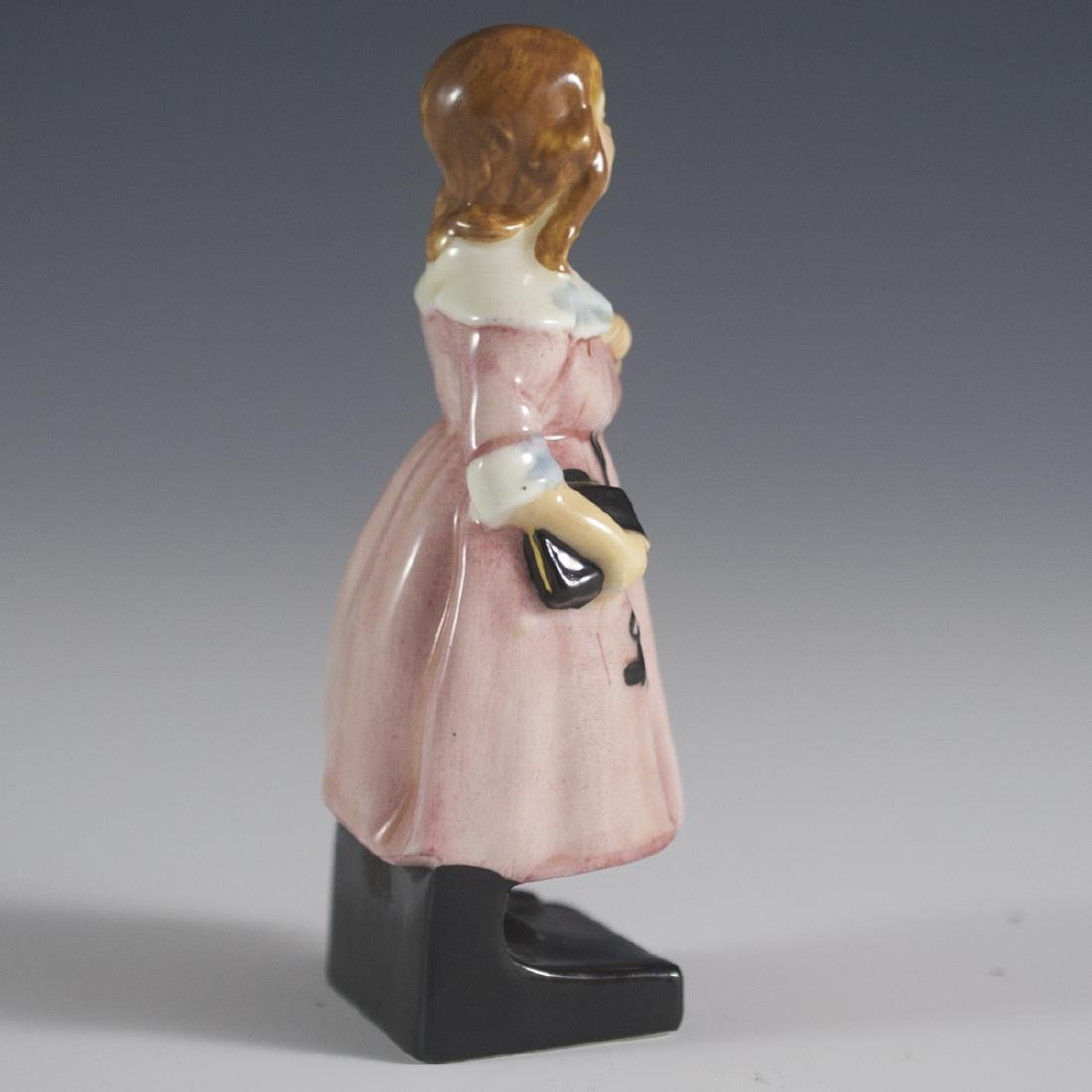 "Royal Doulton Figurine ""Little Nell"" - 2"